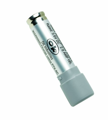 JONARD PTX-B PTX 3.6V Battery for Electric Wrap/Unwrap Tool