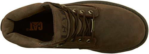 Caterpillar Uomo Spartiacque Impermeabile Chukka Boot Bitteroot