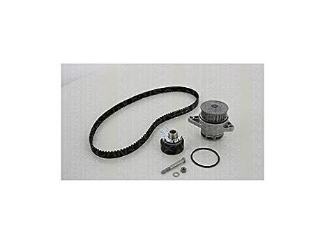 Triscan 8647 290002 Bomba de agua + kit correa distribución: Amazon.es: Coche y moto
