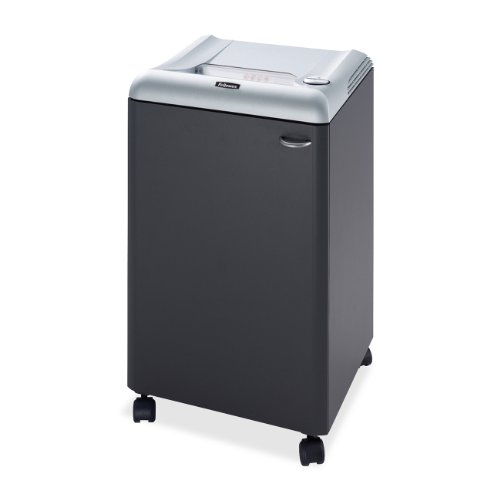Fellowes Powershred 2127M 8-10 Sheet Micro-Cut Shredder (3440901)