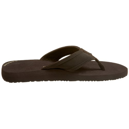 Floater Chocolate Mens Flip cobian Mens Flop Mens cobian cobian Flip Flop Chocolate Floater Floater Flip AC65qq