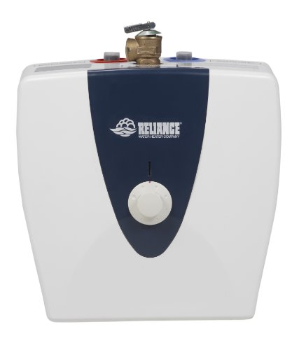 Rheem 75 Gallon Gas Water Heater Review of Reliance 6 2 SSUS K, Electric Point-of-Use Water ...