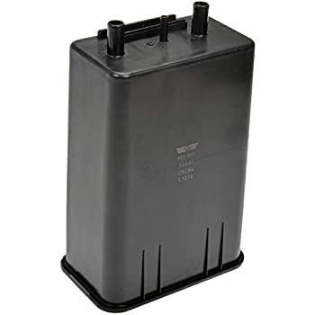 Standard Motor Products CP3123 Fuel Vapor Storage Canister