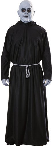 Rubies Costume Addams Family Uncle Fester Adult Halloween Costume | -