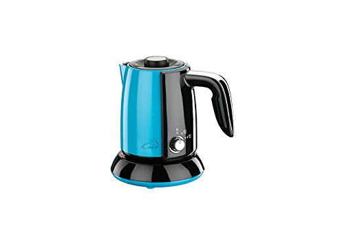 A348 Korkmaz Tea & Coffee Machines and Samovars (Blue)