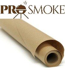 Rosa/Pfirsich Butcher Paper in Carry Tube, FDA-Zulassung und Originalpapier für Texas-BBQ (18