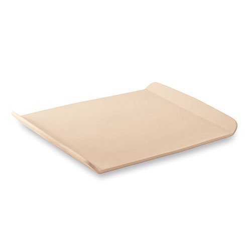 Pampered Chef Stoneware Cookie Sheet #1343