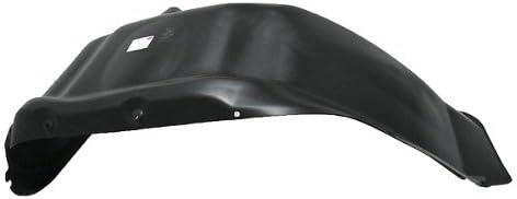 378-41163-11 SC1248106 5387612450 Front Fender Liner Splash Shield Left Driver Side Plastic Assembly CarPartsDepot