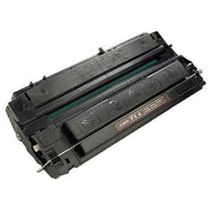 Laser Tek Services® Compatible Toner Cartridge for the FX4 FX-4 1558A002AA Fax L800 L900 LaserClass L1000 8500