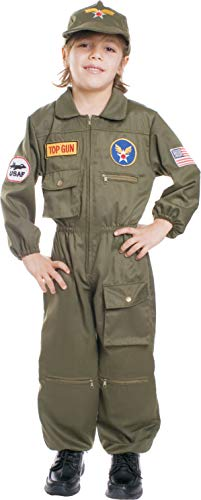Air Force Pilot- Toddler T4 ()