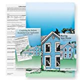 EGP Mortgage Application Packet - Legal Size