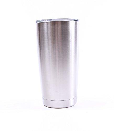 Large Capacity 304 Stainless Steel Travel Mug Car Mug Customized Liquid Cup