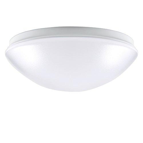 Designers Fountain Round LED Ceiling Flush Mount, 11