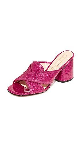 Marc Jacobs Women's Aurora Mule Pink
