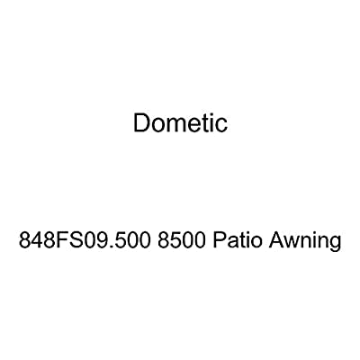 Dometic 848FS09.500 8500 Patio Awning