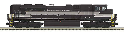 MTH 1:48 O Scale SD70ACe Diesel Engine Dummy New York No.1066 #20-20274-3