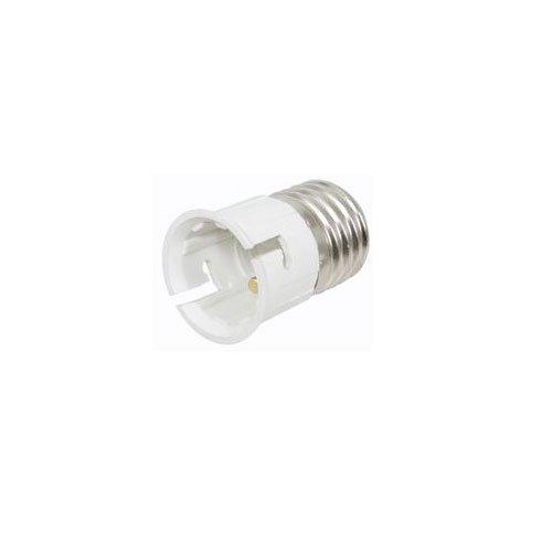 SmartDealsPro 12-Pack E27 Male to B22 Female LED CFL ...