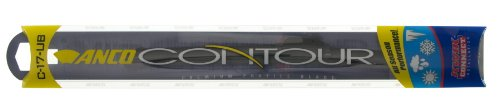 Anco - C-17-UB - Windshield Wiper Blade - Part#: C17UB
