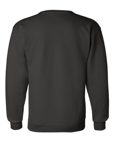 Champion S600 Eco Crewneck Sweatshirt - Black, Extra Large (Champions Sweatshirt compare prices)