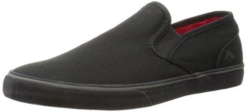 Emerica Provost Cruiser Slip Negro/Negro