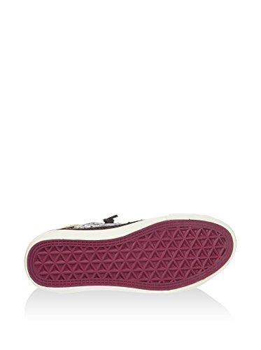 COLMAR Sneaker Alta Cioccolato EU 40
