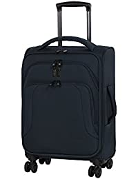 """Megalite Vitality 21.5"""" 8 Wheel Expandable Lightweight Carry-On"""