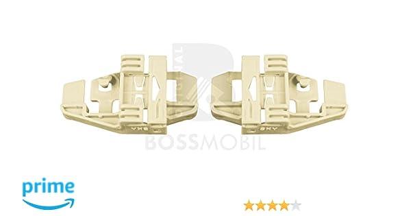 N68 Delantero derecho o izquierdo Bossmobil XSARA PICASSO kit de reparaci/ón de elevalunas el/éctricos