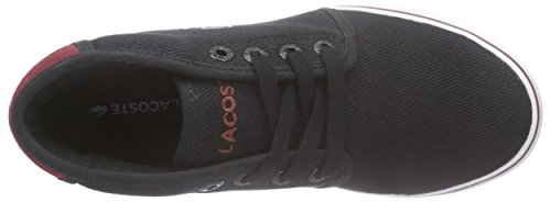 Zapatillas Lacoste 731spc0001 Kid Noir - Schwarz (BLACK 024)