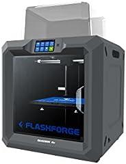 Impressora 3D Guider IIS, Flashforge, SZ11S