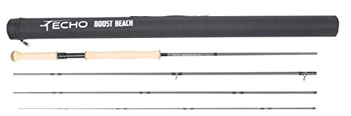 Rods Spey Echo (Echo Boost Beach Fly Rod 12' 2