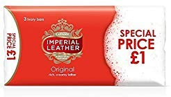 soap imperial leather - 1