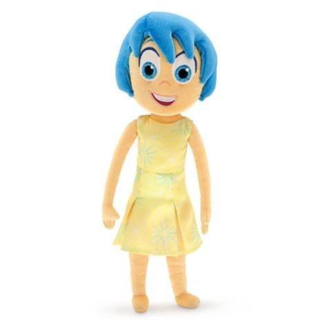 moda Joy Plush Plush Plush - DisneyPixar Inside Out - Small - 14'' by Pixar  Envío y cambio gratis.