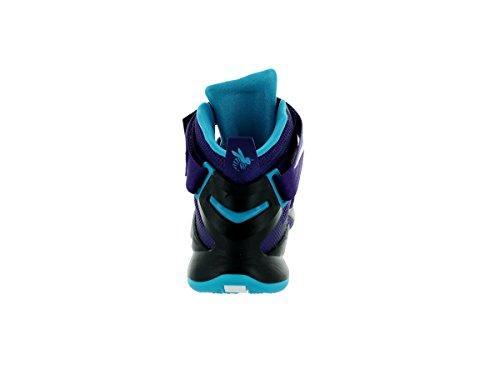 Nike Hypervenom Phelon II IC Herren Fußballschuhe Violett