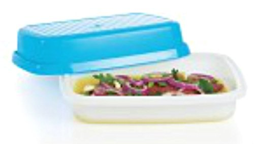 Meat Marinade Container Season Serve Tupperware