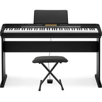casio cdp220 compact digital piano piano only musical instruments. Black Bedroom Furniture Sets. Home Design Ideas