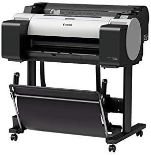 Canon imagePROGRAF TM-200 - Impresora de Gran Formato (2400 x 1200 dpi, Inyección de Tinta térmica, HP-GL/2,HP-RTL, Negro, Cian, Magenta, Negro Mate, Amarillo, PF-06, A1 (594 x 841 mm)): Canon: Amazon.es: Electrónica