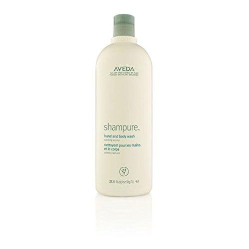 Aveda Shampure BB Hand/Body Wash, 33.8 Ounce (Aveda Shampure Body Wash)