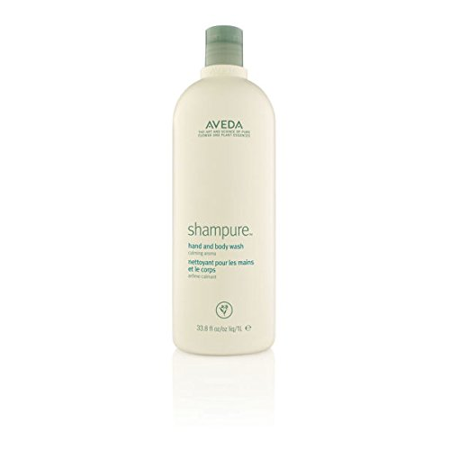 Aveda Shampure BB Hand/Body Wash, 33.8 Ounce