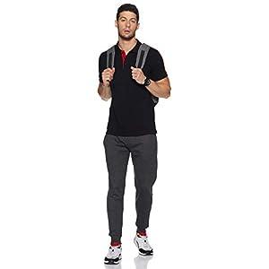 Fila Men's Regular Fit Polo