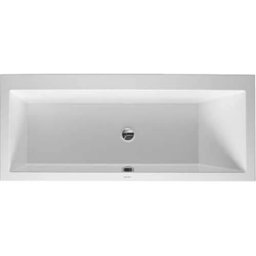 (Duravit Vero Soaking Bathtub 700134000000090 White)