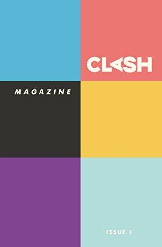 Clash Magazine: Issue #1