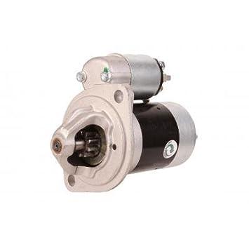 Startmotor S1573 LRS01573 LRS1573 119631-77011 S114-655A S114-655D 1196317...