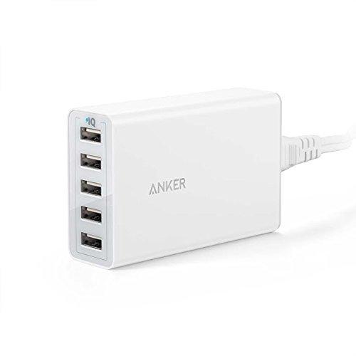 Anker Charger PowerPort Multi Port Samsung