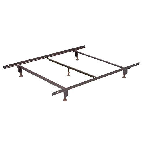 Naked Hospitality Bed Stand-Alone Frame  -- Full Size