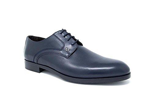 Martinelli Chaussure Blue Skin 1326-1855PYM Bleu SLpsfyxN