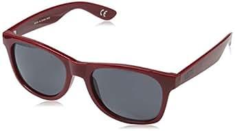 Vans Spicoli 4 Shades Gafas de Sol, Rojo (Biking Red), 50.0 ...