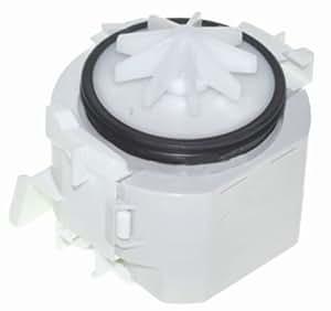Bosch sms86m72de/44 de la bomba de drenaje