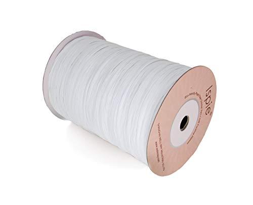 Ispie Rayon Raffia Ribbon Crochet Yarn 1/4