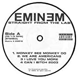 Eminem - Shady Records presents Straight From The Lab: The