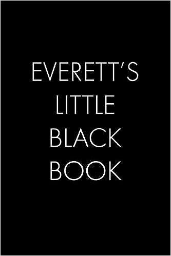 Everett dating dating Guru lese hans signaler